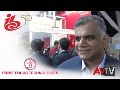 PFT showcases work order management & other product upgrades at IBC 2017 | AVTV On Demand