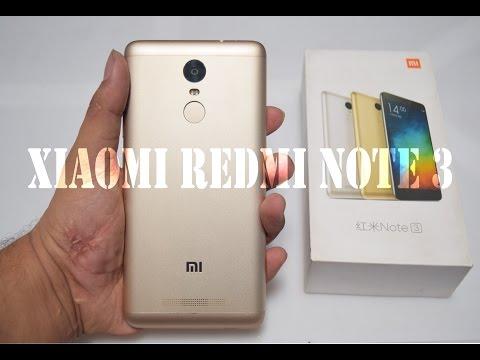 Xiaomi Redmi Note 3: Hands on (Nepal)