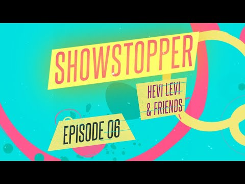 ShowStopper Live With HEVI LEVI & Friends 6