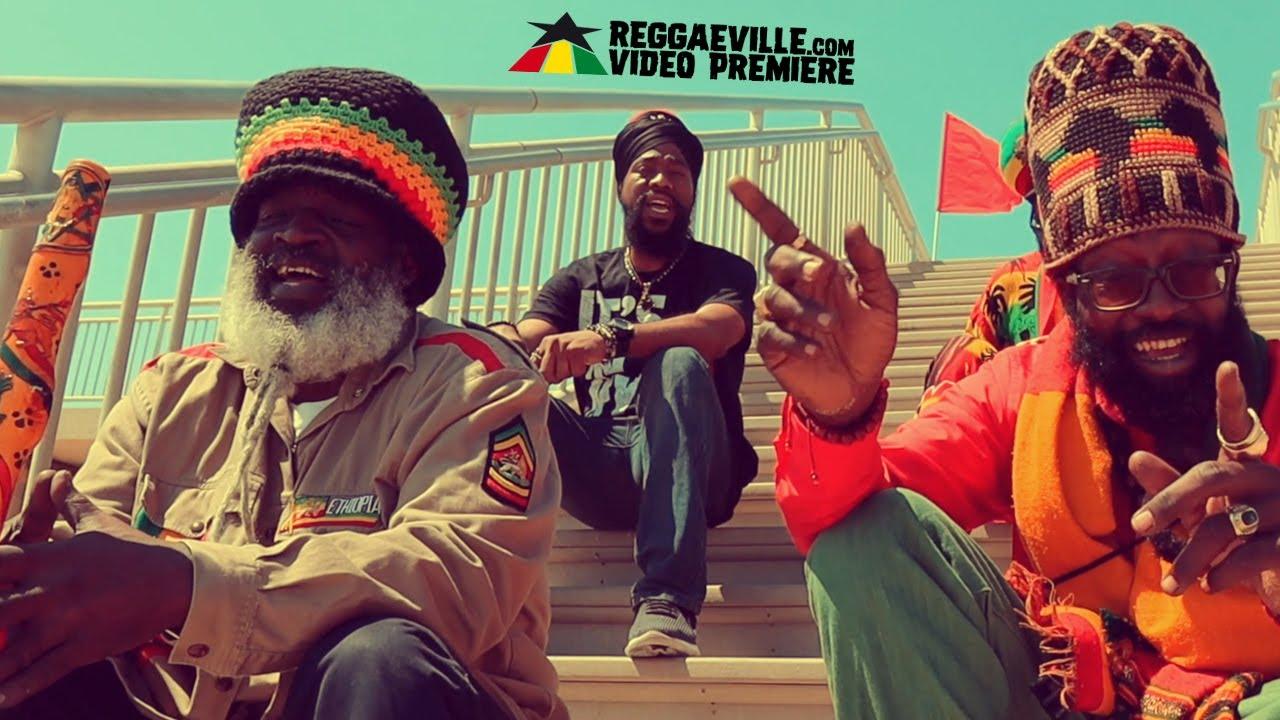 Jah Myhrakle feat. Bigga Haitian - Key Kode [Official Video 2020]