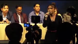 ROSSA - JANGAN HILANGKAN DIA  (OST. ILY FROM 38.000 FT)