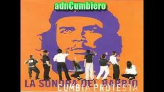 LA SONORA DEL BARRIO - 13. TODOS ROBAN ~ REMIX | CUMBIA PROTESTA / CD 2001 |