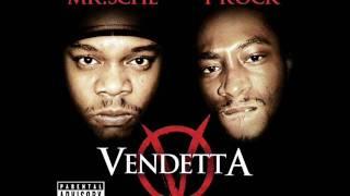 Mr. Sche & T-Rock - Vendetta