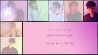 INFINITE - Take Care of The Ending (??? ???) [Color coded Han|Rom|Eng lyrics] MP3