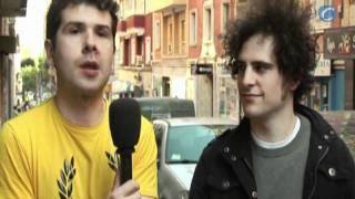 """Indie Rock """"made in Spain"""""""