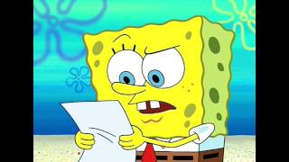 The Physical Limitations of Life Underwater (Spongebob) thumbnail