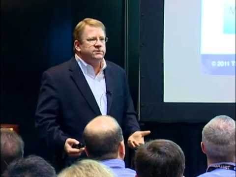 SYKES Presents at Technology Services World 2011