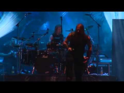 Amon Amarth - The Pursuit of Vikings - Live at Summer Breeze (OFFICIAL)