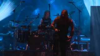 "Amon Amarth ""The Pursuit of Vikings"" Live at Summer Breeze (OFFICIAL)"