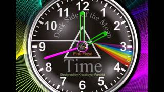 "Pink floyd ""time""/""breathe""(reprise ..."