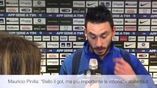 Video Gol Pertandingan Atalanta vs Cagliari