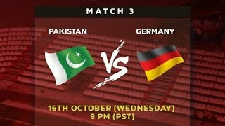 Pakistan vs Germany football SOCCA world cup match highlights 2019 Pak 2 3 Ger PakvsGer Football