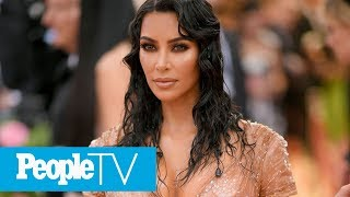 Kim Kardashian And Kanye West's Surrogate Is In Labor With Their Baby Boy | PeopleTV