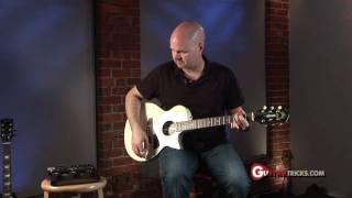 Guitar Tricks 31: Boss AD-8 Giveaway