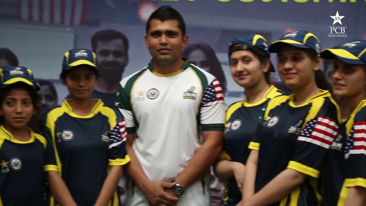 US Consulate, PCB and Zalmi Foundation support Girls Cricket Camp in Lahore