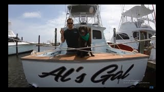 Fish fab hunt is a channel created by stuart foreman and alex bleuzen. we focus our video content towards fishing, fabricating, hunting. if you like boa...