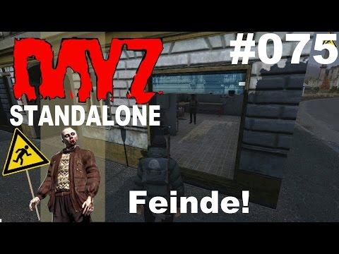 DayZ Standalone * PVP Feinde überall! * DayZ Standalone Gameplay German deutsch