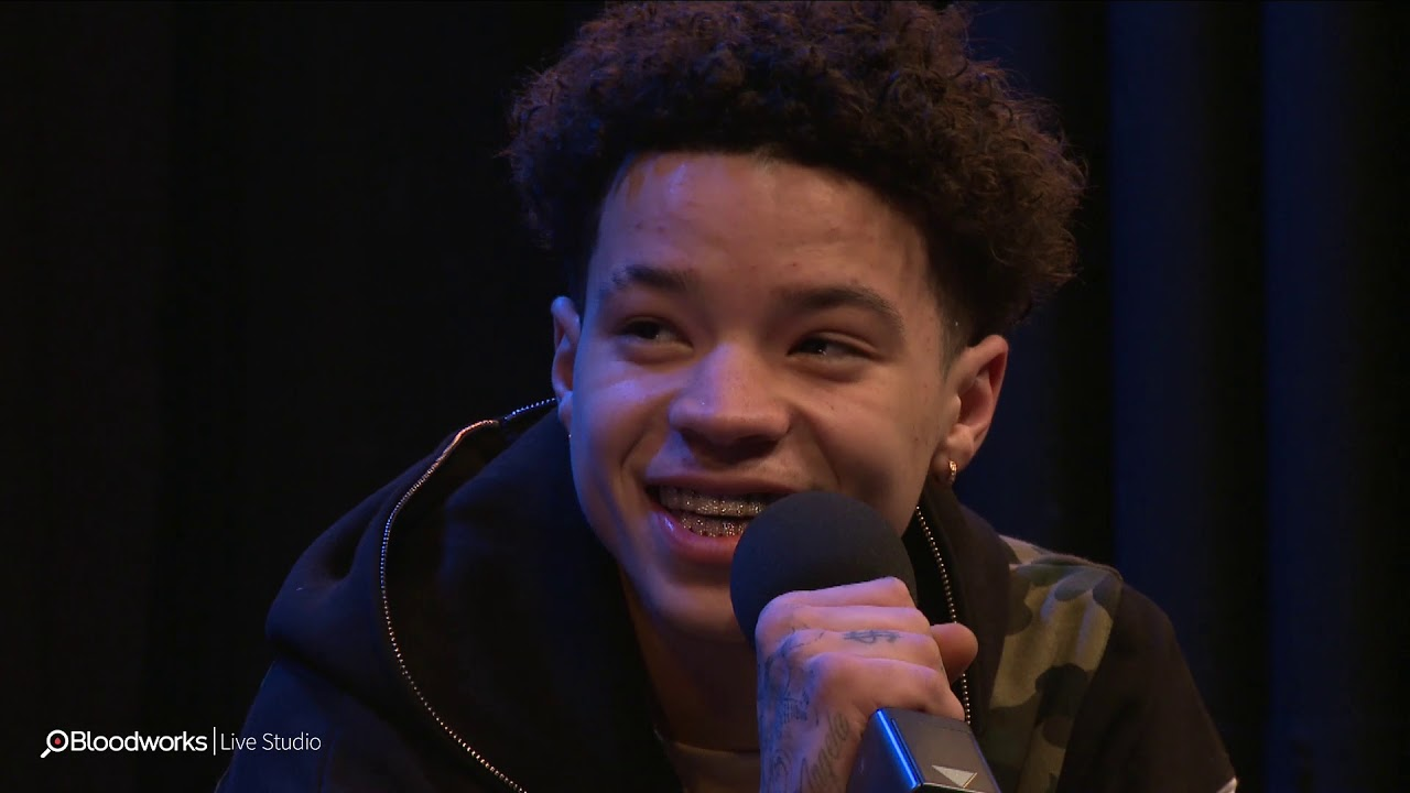 Download Lil Mosey - Interview