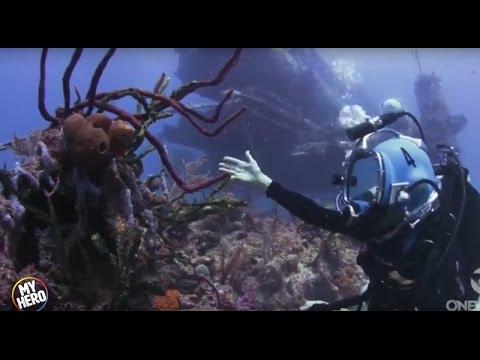 Sylvia Earle Ocean Conservation Award Sizzle