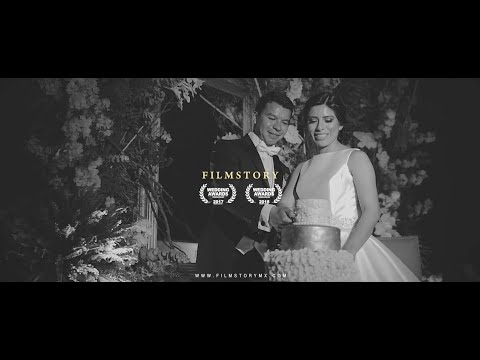 Promo Wedding Booking 2019 // Wedding Cinema // Bodas México