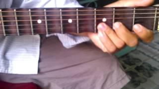 Hướng dẫn guitar bài Lý Con Sáo Gò Công