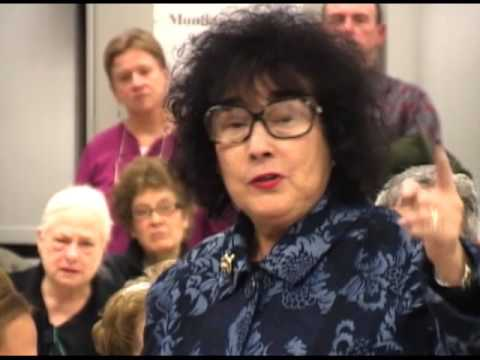 Lower Merion Narberth Dems Candidates Forum and Endorsements
