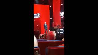"""Концерт """"Голос"""" в Кремле! (2) (01.12.18)"""