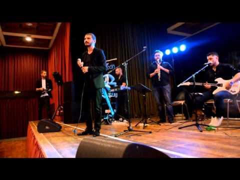 Grup Heyecan & Ramazan Kücük - Kis Masali Frankfurt Konseri (25.10.2014 Friedberg Stadthalle)
