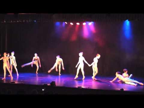 Frankfurt House Ballet 2010 - spectrum