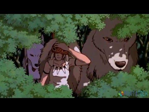 Studio Ghibli - Animation Open Source - OpenToonz