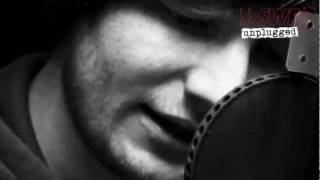 Ed Sheeran: The A Team (Official Video SWR3 unplugged)