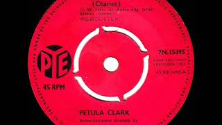 1st (English-Language) RECORDING OF: I Will Follow Him - Petula Clark (1962)
