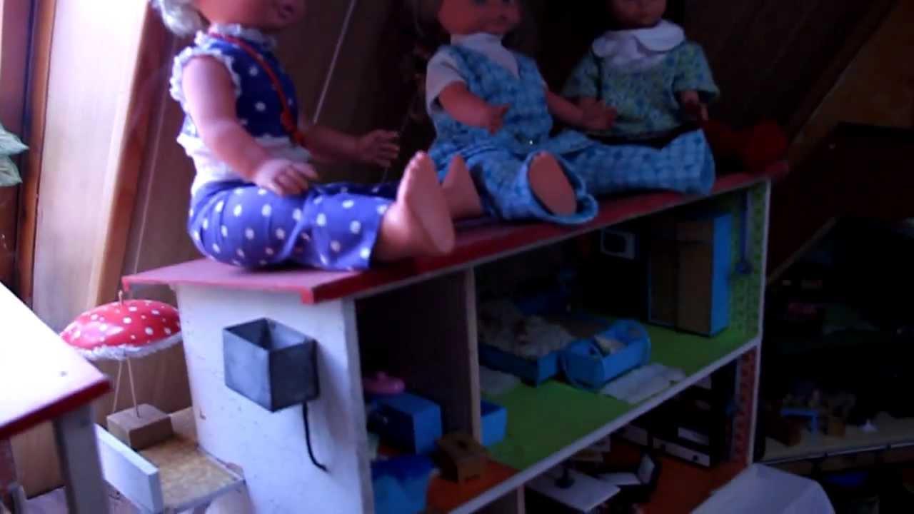 Ddr kinderwagen puppenwagen puppen babypupen
