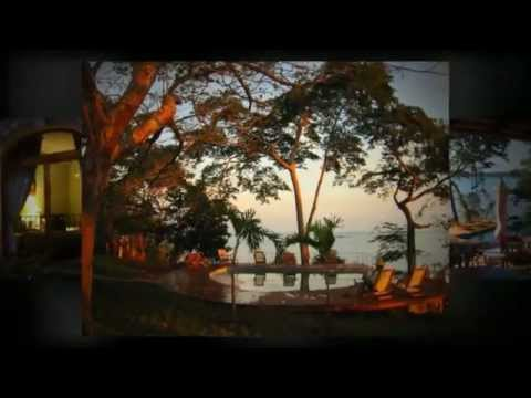 Panama's Boutique Hotels -One of Panama's Best Kept Secrets.mp4