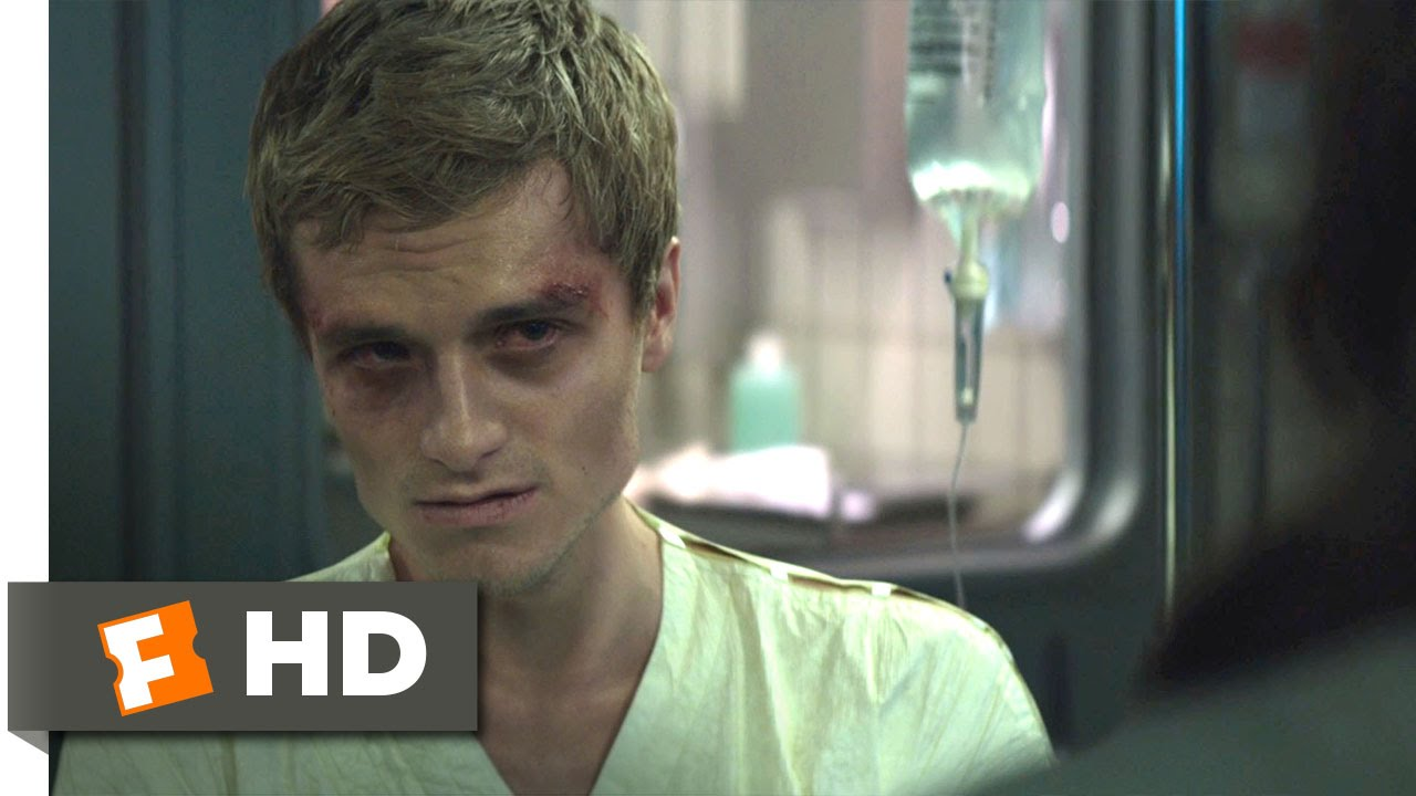 The Hunger Games: Mockingjay - Part 1 (10/10) Movie CLIP ...