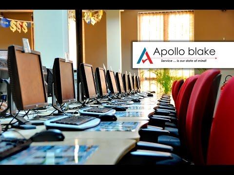 Mauritius Call Center Solutions - Apollo blake Overview