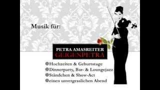GeigenpetraEventmusik