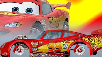 Auto Spiele - Kostenlose Kinderspiele