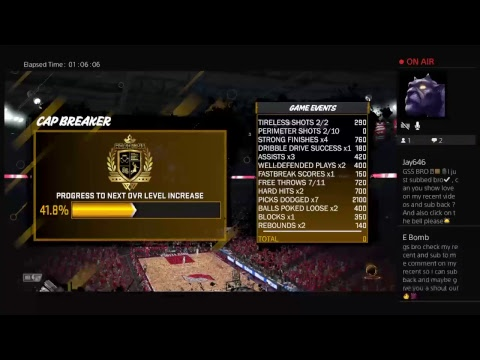 Nba 2k18 road to the champion