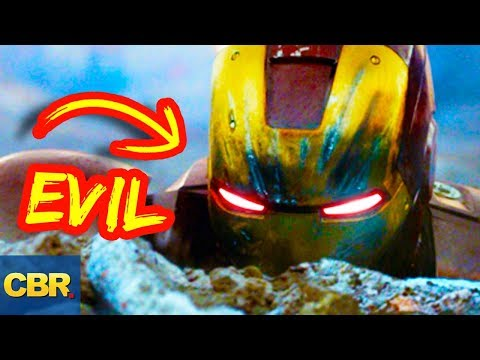 10 Marvel Superheroes That Became Super Villains