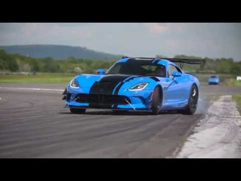 viper acr at the top gear test track youtube. Black Bedroom Furniture Sets. Home Design Ideas