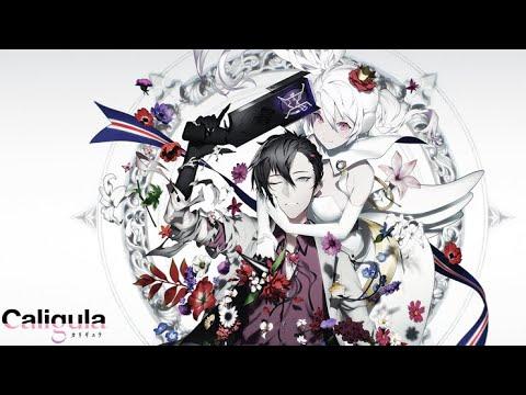 The Caligula Effect Overdose #40  