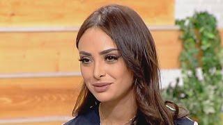 ملكة جمال المغرب العربي - هند سداسي