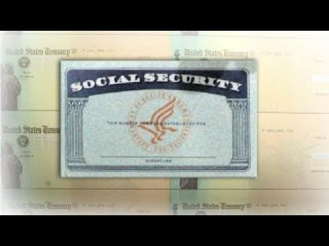 When will Medicare, Social Security trust funds run dry?