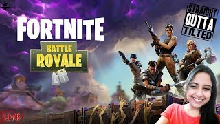 Sonam's Fortnite - We're nothing without power
