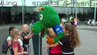 FC Den Bosch TV: 'Pesten Stopt, Respect Begint!' - deel 2
