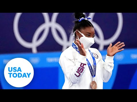 For Simone Biles' legacy, medals will be secondary to her impact on mental health   USA TODAY