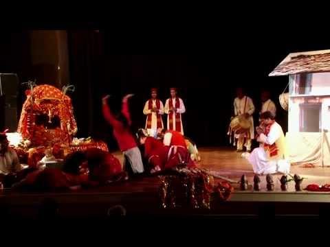 Ma Bhagwati Jagar -Silora Album