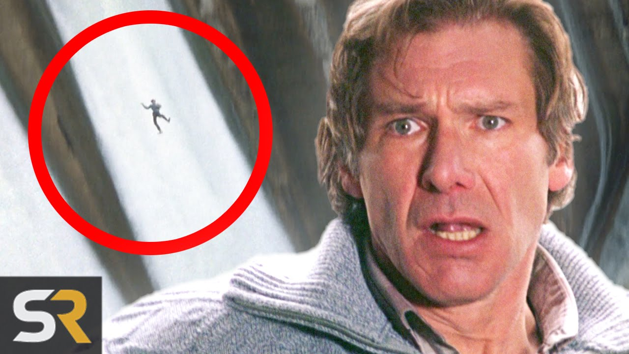 10 Movies That Had Embarrassingly Bad Special Effects Scenes
