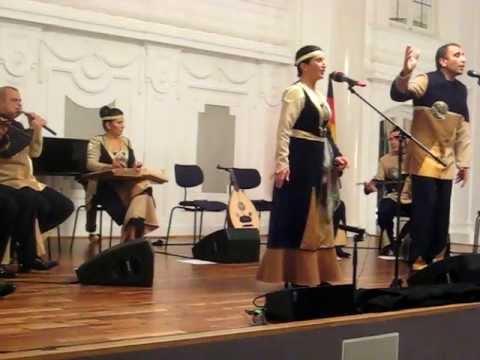 Shoghaken Ensemble - JAKHRAKI VOT and DONE YAR